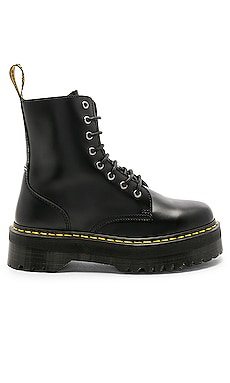 Jadon Fusion Smooth Boot Dr. Martens $180