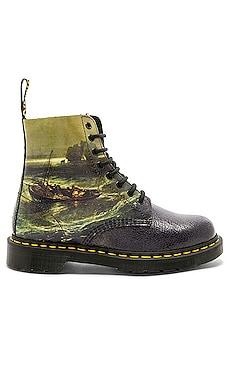 x Tate Britain Cristal Boots
