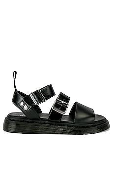 Gryphon Sandal Dr. Martens $120