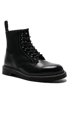 1460 8-Eye Mono Boot Dr. Martens $140