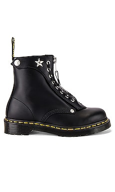 x Schott1460 8 Eye Boot Dr. Martens $185