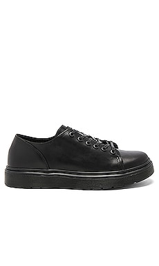 Dante 6 Eye Leather Shoes Dr. Martens $105