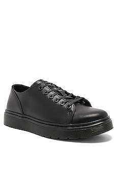 Dante 6 Eye Leather Shoes