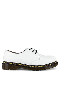 1461 Smooth Buck Dr. Martens $120
