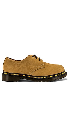 1461 Milled Buck Shoes Dr. Martens $120