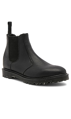 2976 Chelsea Leather Boots Dr. Martens $145