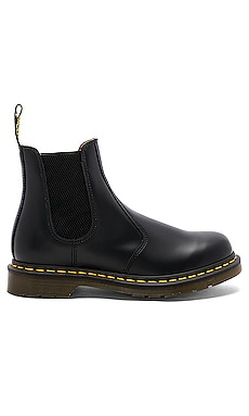 BOTTINES CHELSEA 2976 Dr. Martens $145 BEST SELLER