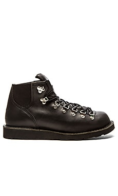 Danner Vertigo in Black Glace