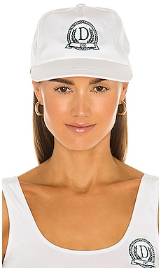 x REVOLVE Tennis Cap DANZY $64