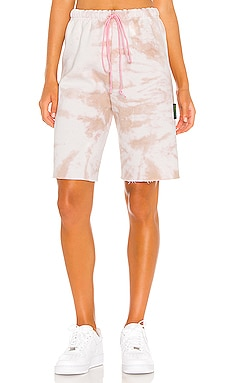 Tie Dye Collection Shorts DANZY $93