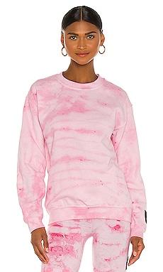 Tie Dye Collection Sweatshirt DANZY $105