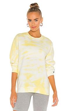 Tie Dye Collection Crew Sweatshirt DANZY $69