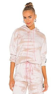 Tie Dye Collection Hoodie DANZY $108