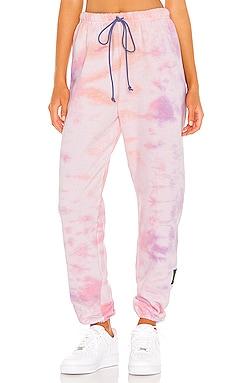 Tie Dye Collection Sweatpants DANZY $225