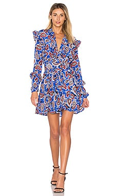 Jagger Mini Dress
