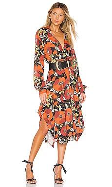 Natasha Dress Dodo Bar Or $115 (FINAL SALE)