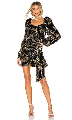 Mona Dress Dodo Bar Or $209 (FINAL SALE)