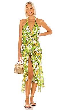Jeniffer Maxi Dress Dodo Bar Or $190