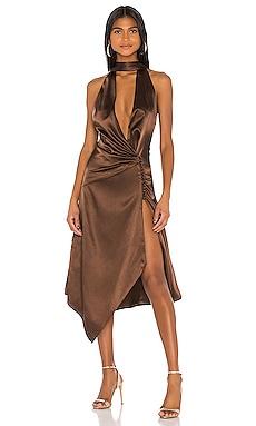 Olla Dress Dodo Bar Or $1,070