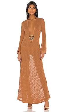 Gigi Knit Dress Dodo Bar Or $550