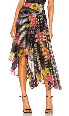 Vera Long Skirt Dodo Bar Or $284
