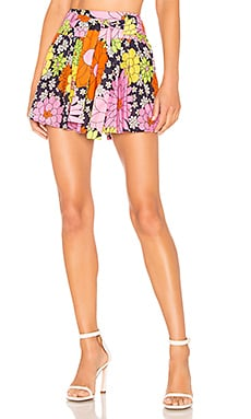 Milli Mini Skirt Dodo Bar Or $188