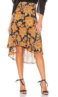 Kathy Skirt Dodo Bar Or $227