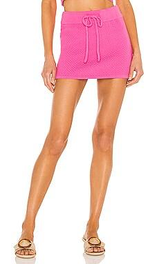 Melissa Mini Skirt Dodo Bar Or $205