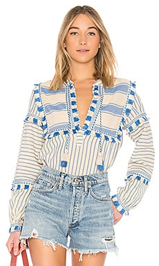Emanuelle Shirt