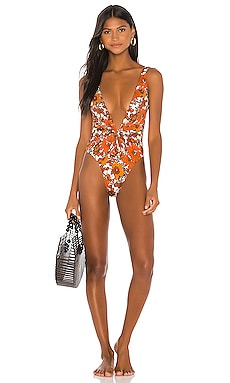 Rylee One Piece Dodo Bar Or $225 Collections