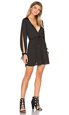 Jenny Dress en Noir
