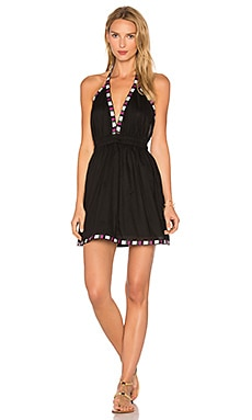 Elaine Dress in Black