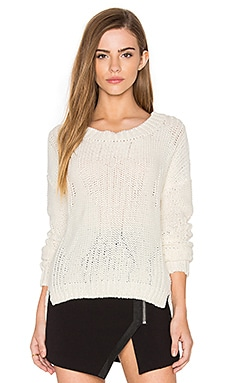 Dolce Vita Romy Sweater in Ivory