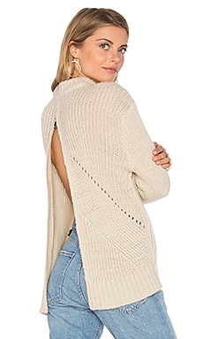 Leigh Sweater in Natural