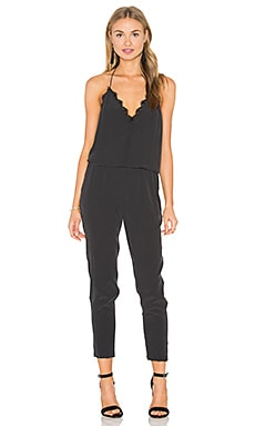 Dolce Vita Marine Jumpsuit in Black