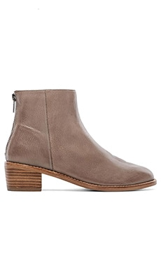 DV by Dolce Vita Caiden Bootie in Light Grey