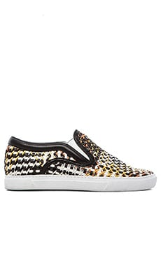 Dolce Vita Zeplin Slip-On Sneaker in Citrus