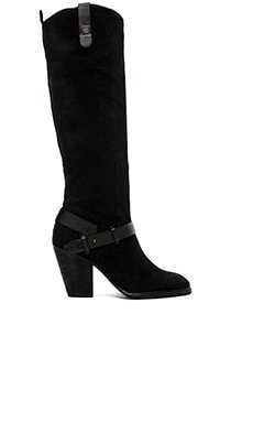 Dolce Vita Hawthorne Boot in Black