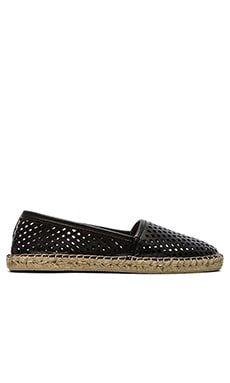 DV by Dolce Vita Tigg Flat in Black