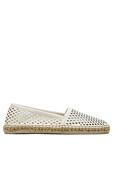 DV by Dolce Vita Tigg Flat in White