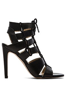 DV by Dolce Vita Tyler Heel in Black