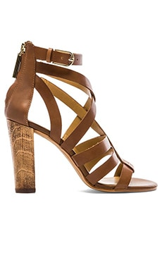 Dolce Vita Nolin Heel in Brown