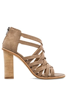 DV by Dolce Vita Franney Heel in Taupe