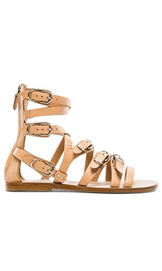 DV by Dolce Vita Okena Sandal in Natural