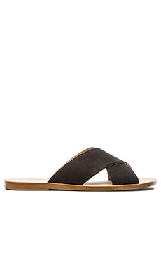 DV by Dolce Vita Orra Sandal in Black