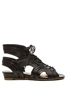 DV by Dolce Vita Wylla Sandal in Black