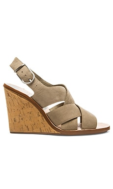 Dolce Vita Remie Wedge in Fresco