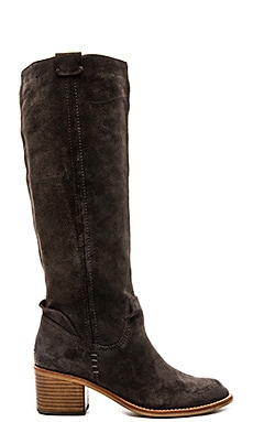 Dolce Vita Garnett Boot in Anthracite