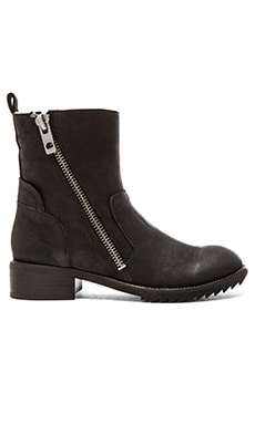Kincaid Boot en Noir