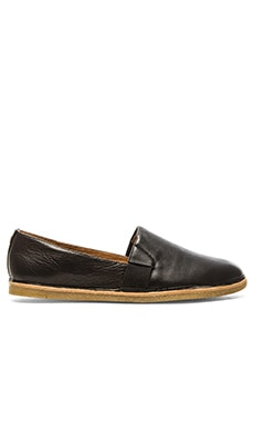 Dolce Vita Faroh Flat in Black